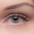 Цветные линзы EOS Cara Gray
